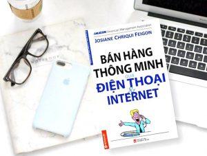 Bán hàng qua điện thoại và Internet