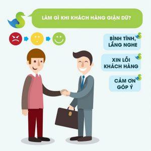Các hình thức chăm sóc khách hàng hiệu quả nhất hiện nay