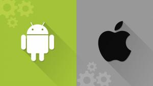 Cài đặt ứng dụng này trên hệ điều hành Android và iOS có giống nhau không?