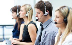 Call Center & Contact Center khác biệt gì
