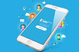 Cần chủ động kết bạn Zalo với khách hàng ngay khi họ còn trong cửa hàng