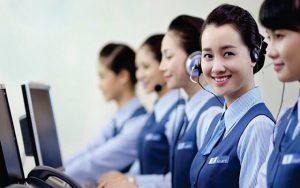 Cần luyện tập kịch bản chăm sóc khách hàng qua điện thoại trước khi gọi cho KH