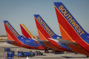 Câu chuyện chăm sóc khách hàng cảm động từ Southwest Airlines