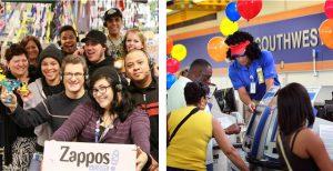 Câu chuyện hay về chăm sóc khách hàng từ nhãn hàng Zappos