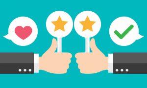 Chăm sóc khách hàng thân thiết là cách làm tăng sự hài lòng của khách hàng