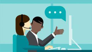 Chủ động đáp ứng yêu cầu của khách hàng nếu nó nằm trong tầm kiểm soát của nhân viên tổng đài