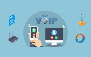 Công nghệ Voip - Công nghệ của tương lai