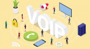 Công nghệ Voip giúp đáp ứng nhu cầu liên lạc mọi lúc mọi nơi