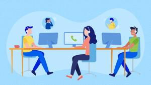 Công tác chuẩn bị và xây dựng hệ thống call center cần những gì?
