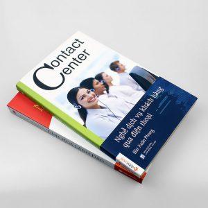 Contact Center dành cho nhân viên chăm sóc khách hàng trong ngành dịch vụ