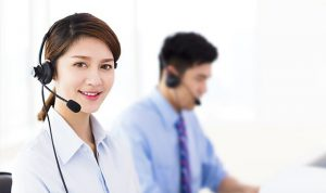 Đào tạo đội ngũ tư vấn viên chăm sóc khách hàng chuyên nghiệp, nhiệt tình