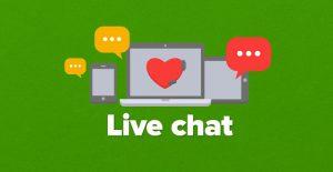 Dịch vụ CSKH qua Chat Live