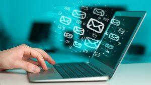 Dịch vụ CSKH qua Email