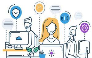 Dịch vụ khách hàng là gì?