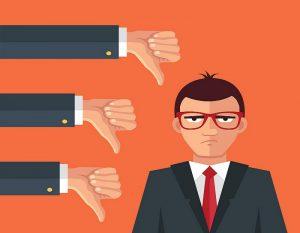 Đừng nản chí với những khách hàng có phản hồi xấu
