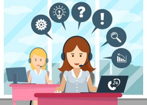 Đừng nên chỉ tập trung vào sản phẩm mà quên mất giải pháp cho khách hàng