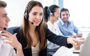 Đừng quên lắng nghe đồng nghiệp khi họ làm việc