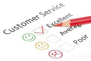 Giải quyết tình huống khéo léo, nhanh chóng thỏa mãn nhu cầu khách hàng