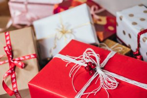 Gửi quà tri ân khách trong các dịp đặc biệt