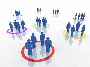 Hình thức chăm sóc khách hàng online thông qua mạng xã hội