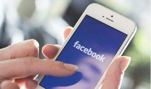 Kết nối với khách hàng thông qua Facebook