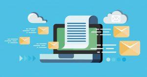 Khi viết email doanh nghiệp cần phải chú ý một số vấn đề