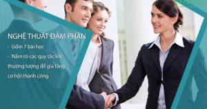Kỹ năng đàm phán và thuyết phục khách hàng