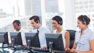 Lắng nghe để hiểu rõ nhu cầu khách hàng và ghi nhận để cải tiến chất lượng