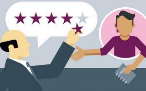 Lắng nghe phản hồi để giải quyết kịp thời vấn đề của khách hàng