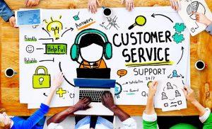 Mách bạn mẹo chăm sóc khách hàng siêu hiệu quả