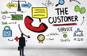 Mô hình CRM chăm sóc khách hàng giải pháp cho các doanh nghiệp
