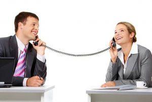 Một số kỹ năng cần có của một nhân viên chăm sóc khách hàng qua điện thoại