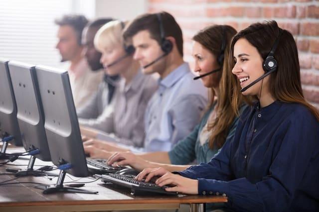 Mức giá dịch vụ cho thuê telesales chính xác nhất