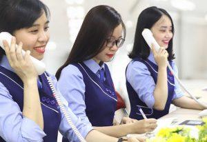 Mức lương của nhân viên chăm sóc khách hàng khi mới ra trường
