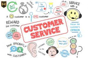 Những yếu tố cần có của một nhân viên chăm sóc khách hàng