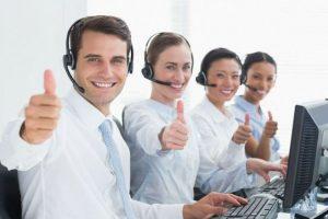 Phản ứng nhanh và có căn cứ để thuyết phục khách hàng