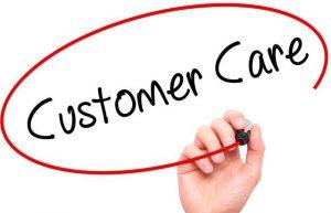 Quy trình và các yếu tố chăm sóc khách hàng trước và sau khi bán