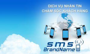 SMS chăm sóc khách hàng ảnh hưởng không nhỏ đến hiệu quả kinh doanh của doanh nghiệp
