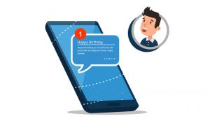 SMS hỗ trợ doanh nghiệp chăm sóc khách hàng vô cùng hiệu quả