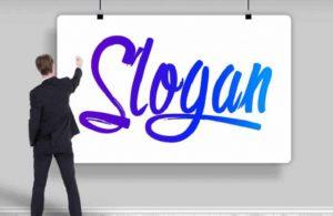 Slogan là gì?