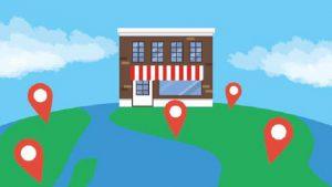 Tăng tần suất xuất hiện của doanh nghiệp đối với khách hàng tiềm năng