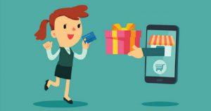 Tạo điều kiện cho khách hàng đổi trả sản phẩm nhanh chóng, thuận tiện