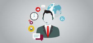 Thực hiện tương tác thường xuyên với khách hàng