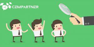 Thường xuyên chăm sóc khách hàng tiềm năng