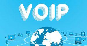 VoIP sẽ cần đến mạng băng thông rộng