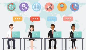 Xây dựng dữ liệu phản hồi cho khách hàng