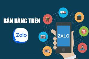 Zalo là một trong những ứng dụng phổ biến và có nhiều người sử dụng