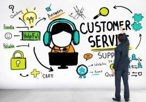Chức năng nhiệm vụ của phòng chăm sóc khách hàng