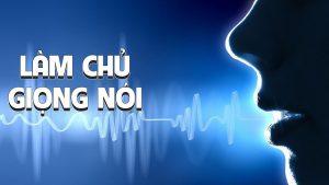 Để có kỹ năng Telesale đỉnh cao - Hãy rèn luyện giọng nói