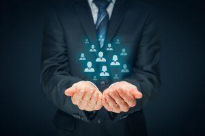 Dịch vụ cung ứng nhân sự chất lượng, kết nối doanh nghiệp với khách hàng